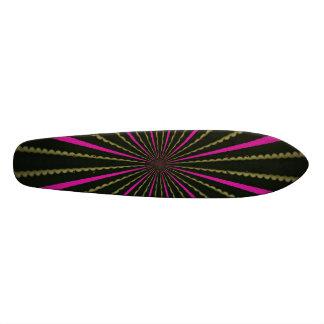 Rays Custom Skateboard