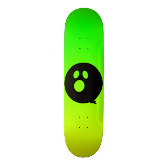 Rayshine GHOST™ Atomic Flush Skateboard