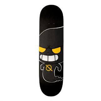 """Rayshine GHOST™ Brand """"Zero Slash"""" Skateboard"""