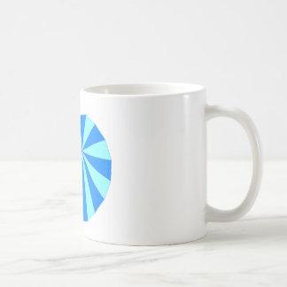 razao aurea basic white mug