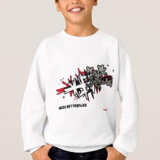 razer butterflies sweatshirt