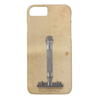 razor iPhone 7 case