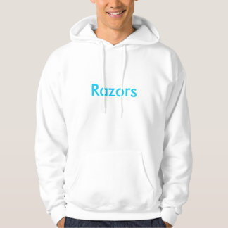 Razors Hoody