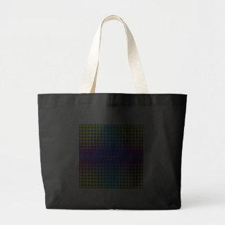 Razzle Dazzle Canvas Bag