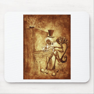 RB the piano player Mouse Mat