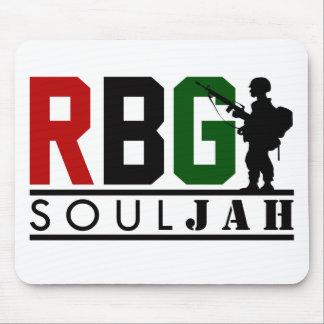 RBG souljah mousepad