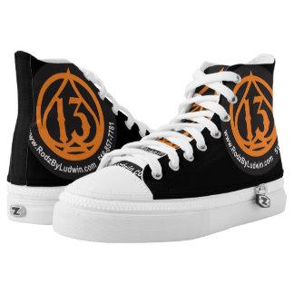 RBL Custom sneakers