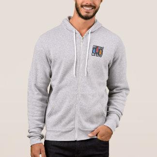 RBY CRC logo hoodie