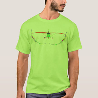 RC PRIVATE AIRPLANE T-Shirt