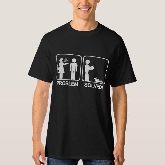 RC Problem Solved T-Shirt