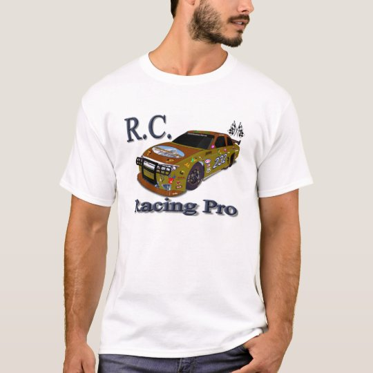 RC Racing Pro T-Shirt