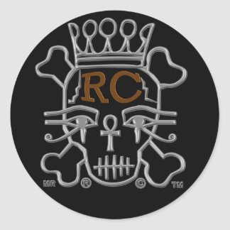 RC Sticker