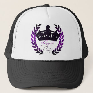 RCA Hat