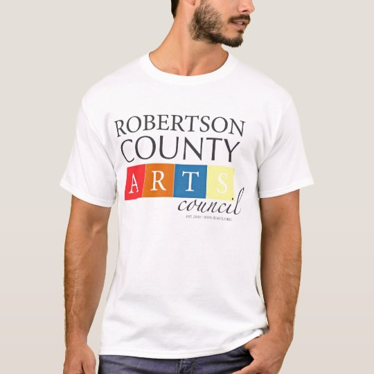 RCArts T-shirt