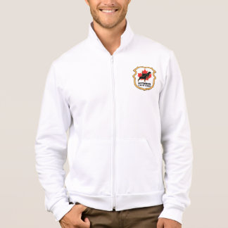 RCC Men's Jacket