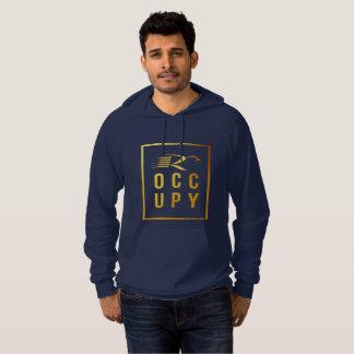 RCC OCCUPY- RCC STORE HOODIE