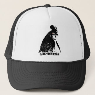 @RCPress Trucker Hat