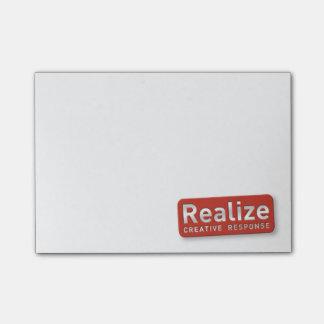 RCR Post-it® Notes 4 x 3
