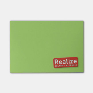 RCR Post-it® Notes 4 x 3