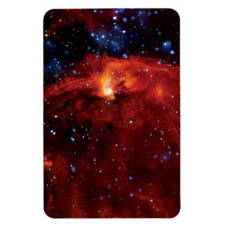 RCW 108 Star Forming Region Rectangular Photo Magnet