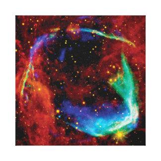 RCW 86 Supernova Canvas Prints