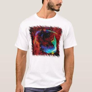 RCW 86 Supernova Remnant - NASA Hubble Space Photo T-Shirt