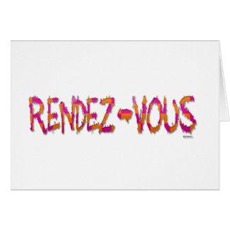 RD2 GREETING CARD