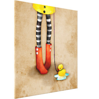 _rd gallery wrapped canvas