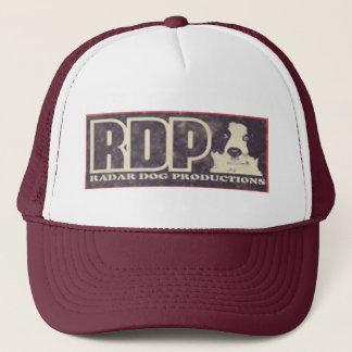 RDP Aged Logo Hat