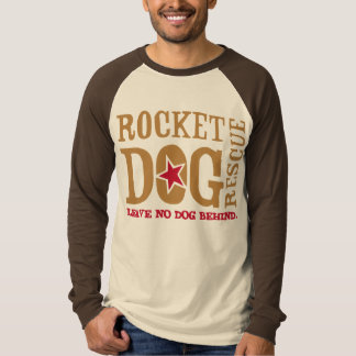 RDR Logo (gold/red) T-Shirt