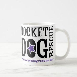RDR Logo Mug