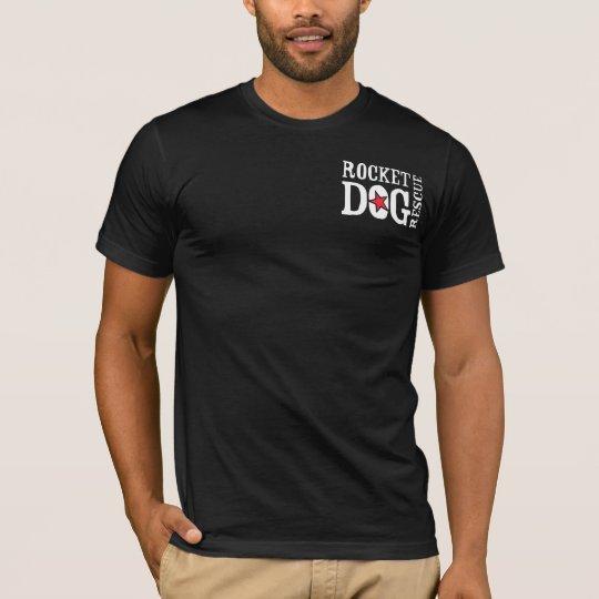RDR Logo (pocket placement) T-Shirt