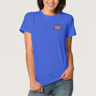 RDR - USA Embroidered Shirt