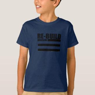 Re-Build Sports T-Shirt