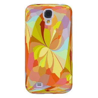 Re-Created Butterflies Galaxy S4 Case