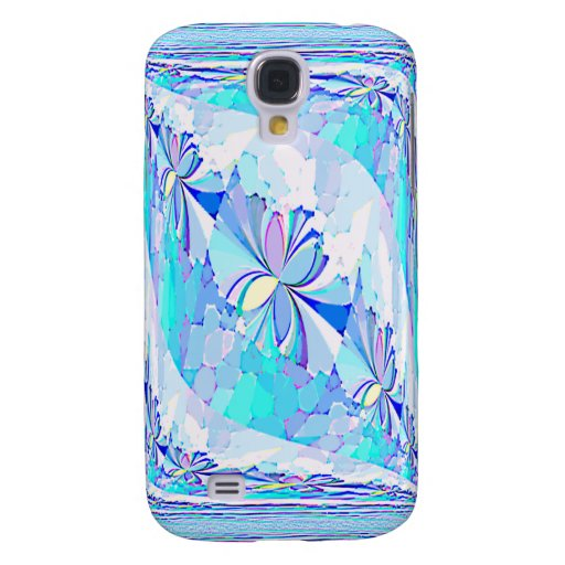 Re-Created Butterflies Galaxy S4 Cover