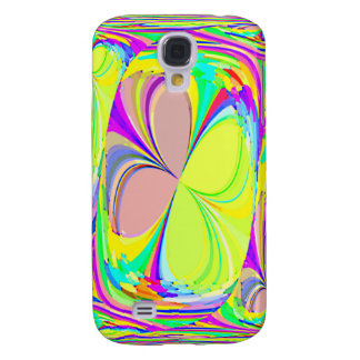 Re-Created Butterflies Samsung Galaxy S4 Cases