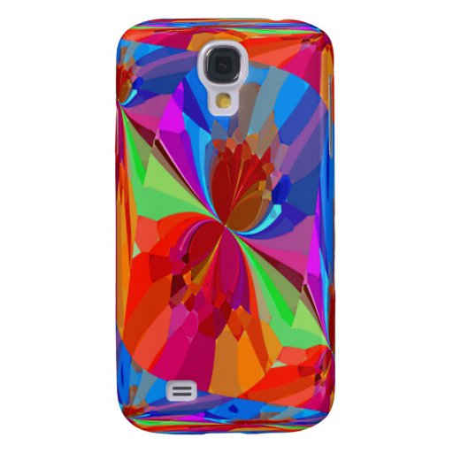 Re-Created Butterflies Samsung Galaxy S4 Cover