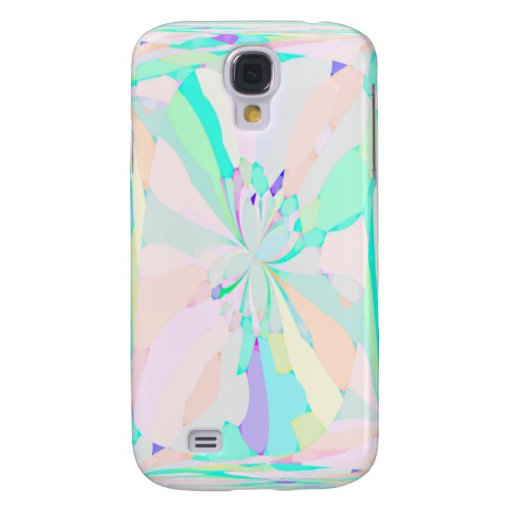 Re-Created Butterflies Galaxy S4 Covers