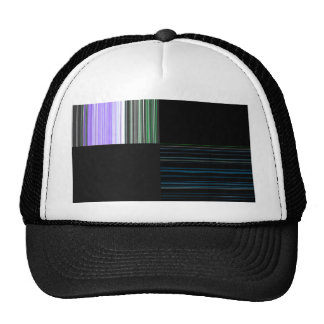 Re-Created + by Robert S. Lee Trucker Hat