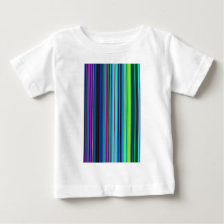 Re-Created Channels Baby T-Shirt