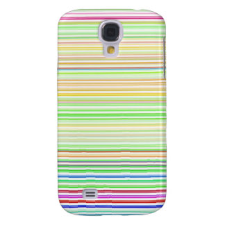 Re-Created Channels Samsung Galaxy S4 Covers