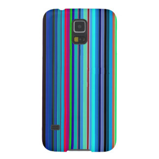 Re-Created Channels Case For Galaxy S5