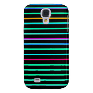Re-Created Channels Galaxy S4 Cases