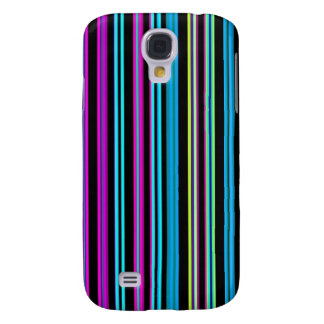 Re-Created Channels Samsung Galaxy S4 Cover
