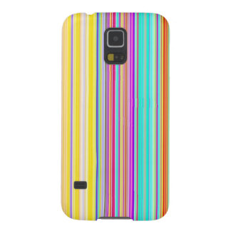 Re-Created Channels Galaxy S5 Cover