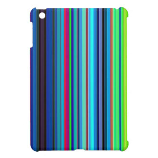 Re-Created Channels iPad Mini Case