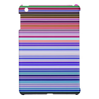 Re-Created Channels iPad Mini Cases