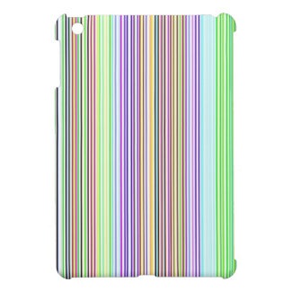 Re-Created Channels iPad Mini Cover