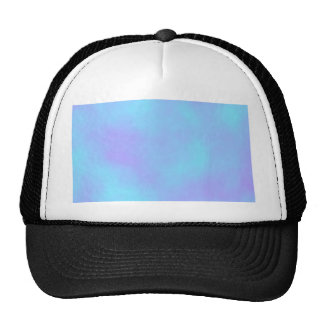 Re-Created Clouds Hats